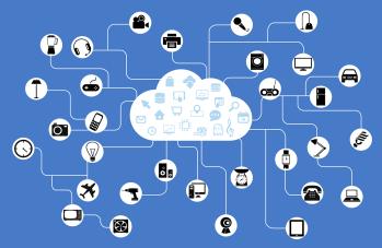 L'internet des objets au cœur du virage digital des fonctions R&D