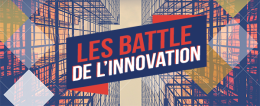 Retour en images – Les Battle de l'Innovation 2017