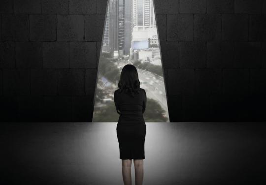 Journal Of Marketing Revolution #6 : Acteurs B2B, basculez dans l'expérience omnicanale
