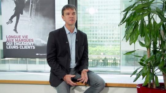 «Le client est souvent plus 2.0 ou 3.0 que le sont les marques aujourd'hui» – Philippe Thobie (Monoprix)