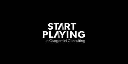 En vidéo : la concrétisation de Start Playing chez Capgemini Consulting