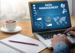 Data Management: it's time for the big jump!