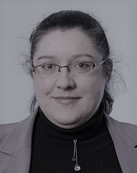 Nathalie Bes