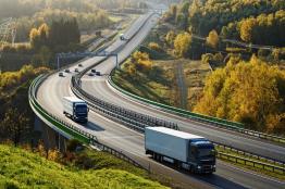 Indicateur du Marché du Transport – 3ème trimestre 2017