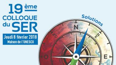 19ème Colloque Annuel du Syndicat des Energies Renouvelables à l'UNESCO avec Anne Hidalgo, Philippe Vié, Jean-Louis Bal…