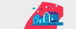 Selon le World Insurance Report 2018 : à l'heure où les BigTechs envisagent de faire leur entrée sur le marché de l'assurance, l'agilité digitale devient clé pour les assureurs traditionnels