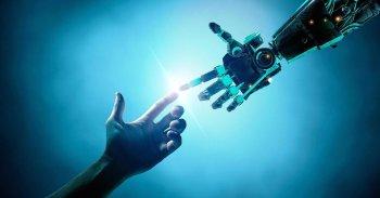 L'IA est-elle amenée à remplacer l'Homme ?