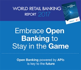 Infographic: The World Retail Banking Report 2017