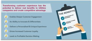 Utilities: The case for prioritising Customer Experience has never been so compelling