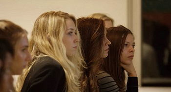 The Consulting Development Community- Women in Consulting