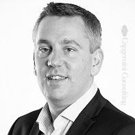 Simon Butler, Head of Retail Supply Chain