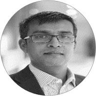 Sudip Gupta, UK Head of Retail