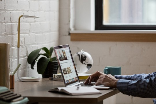 How Publishing Online Content Can Elevate Your Career and Your Life