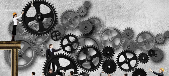 Hoe grote bedrijven big data operationeel maken.