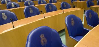 Wat de Tweede Kamer verkiezingen en Performance Management gemeen hebben