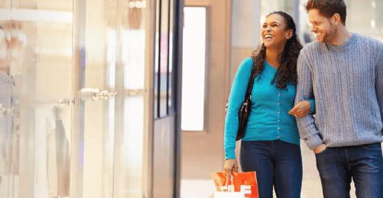 Retailers bereiken niet hun potentiële marktpositionering