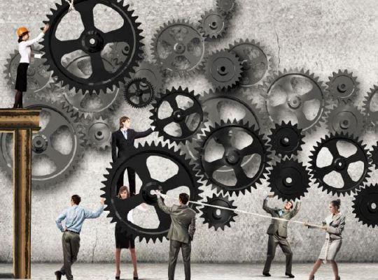 Kraken van het data conundrum. Hoe succesvolle bedrijven big data operationeel maken
