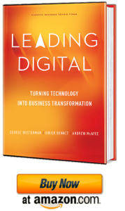 Leading Digital Book