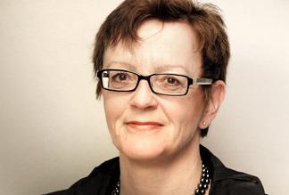 Anna Karin Vernet