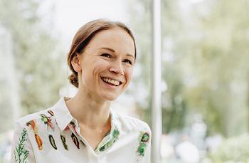 Karla Kaaronen