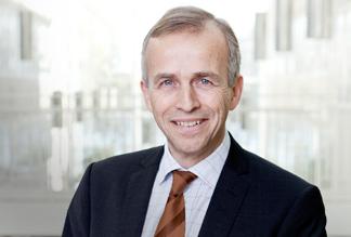 Krister Rydmark