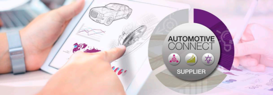 Digital Strategy for Automotive Suppliers
