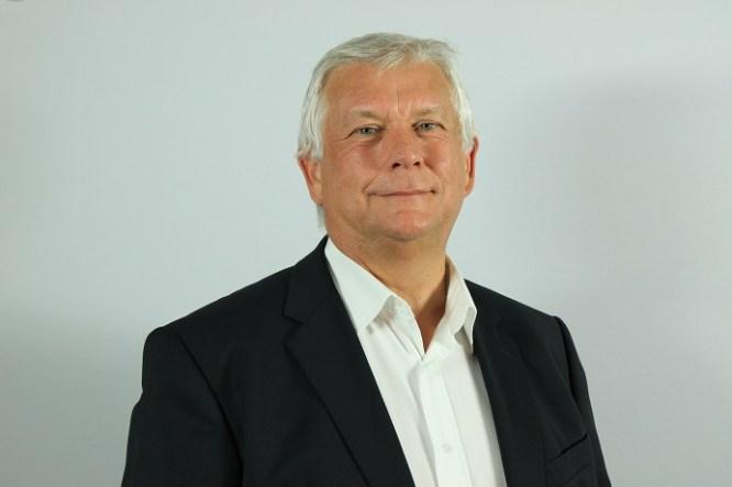 Jean Claude Guyard
