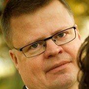 Lars Axell
