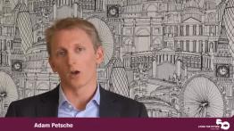 Adam Petsche is the face of Capgemini Consulting