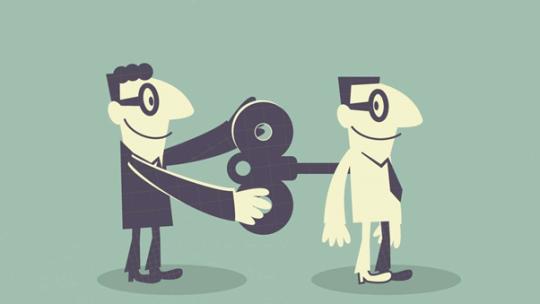 The Collaborative Customer Exchange