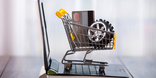 Online Sales – the next big thing in the used-car market customer experience?