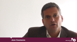 Jean Coumaros is the face of Capgemini Consulting
