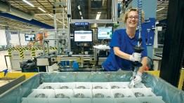 BorgWarner Transform Their Business Systems