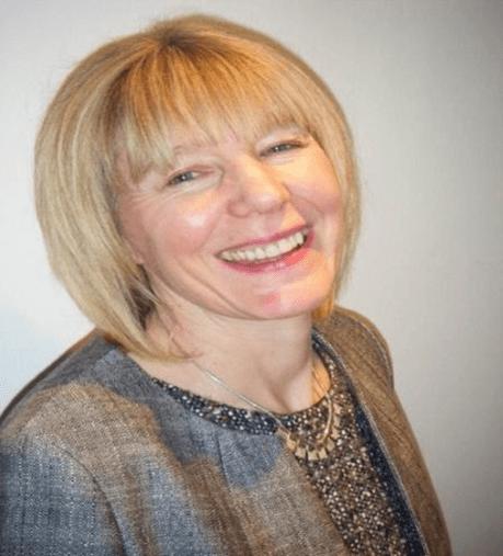 Anne Gauton