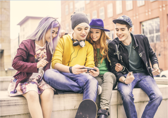 Is your customer experience ready to win the hearts and minds of the next generation; GenZ?