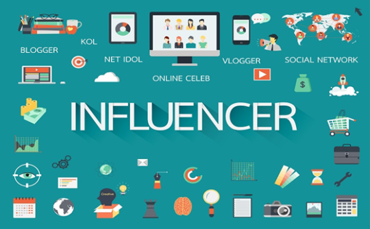 The buzz about influencer marketing