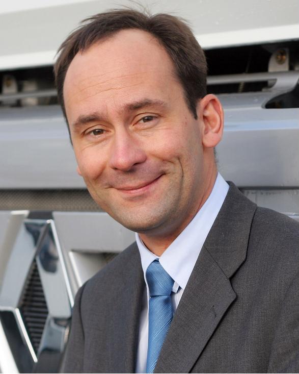 Dr. Thomas Dmoch