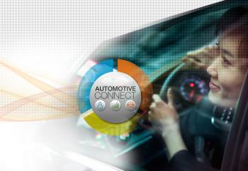 AutomotiveConnect: OEM