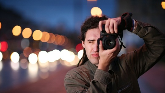 Digitizing the World Press Photo Contest Experience for Photography Enthusiasts