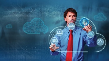 Want to avoid data storms? Lighten your cloud with Fog and Mist computing