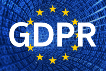 Consent management for General Data Privacy Regulations