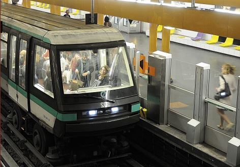 Capgemini helps the RATP Group, the public transport operator in Paris, to automate Line 1 on the Paris metro