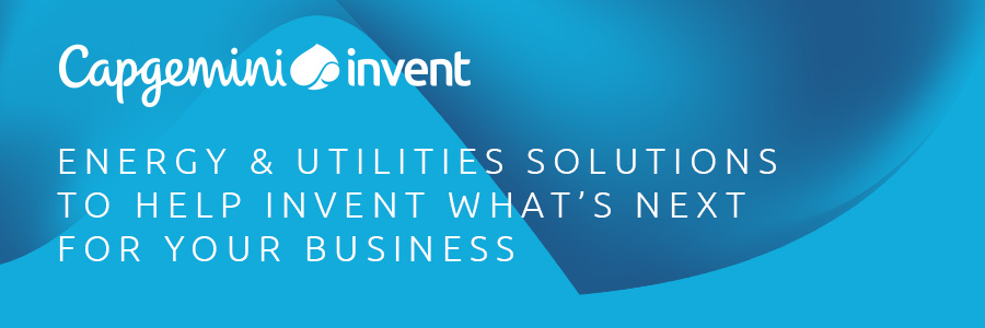 Capgemini Invent Energy & Utilities
