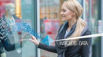 Insights & Data for Consumer Products and Retailers