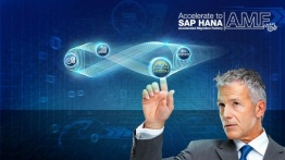 Embark on Your Digital Journey with Capgemini's SAP HANA Accelerated Migration Factory