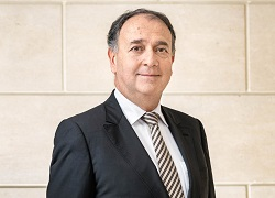 Paul Hermelin CEO Chairman