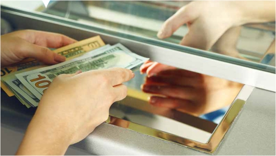 Simplifying the Banking Architecture