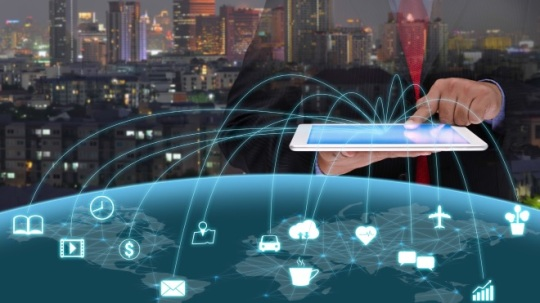 eObjects Platform: Bringing Internet of Things (IoT) Strategies to Life