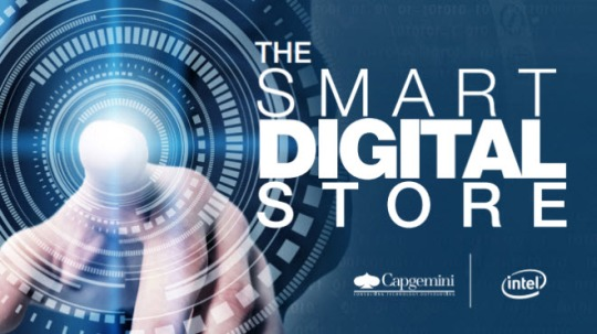 The Smart Digital Store