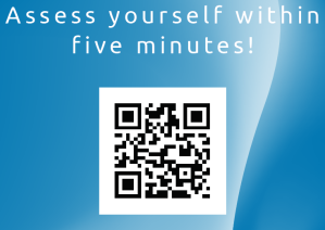 Assess yourself within five minutes - Digitale Transformation des Marketing